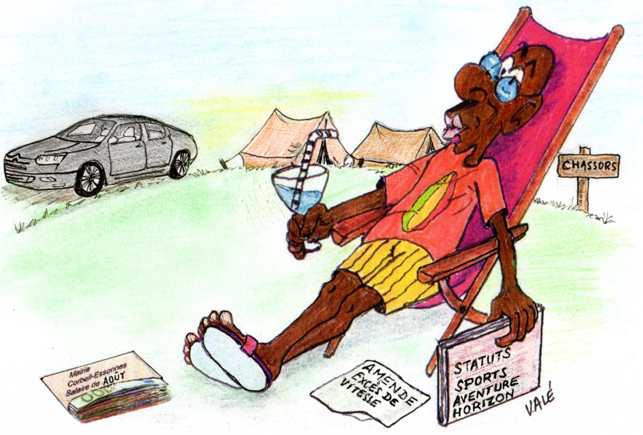 Le stress du contrôle judiciaire